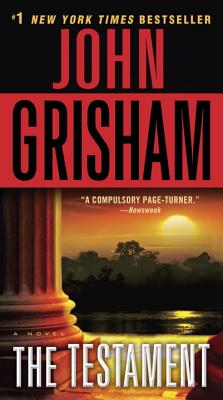 The Testament By Grisham, John